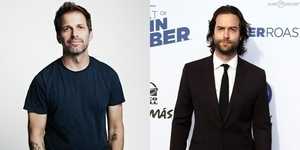 Here's the Cast of Zack Snyder's Upcoming Film 'Army of the Dead'!
