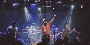 Rising Folk Band 'Sasaya' Unveils Back-to-Back Singles