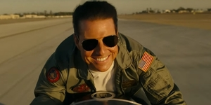 WATCH: Tom Cruise Returns for Top Gun Sequel Trailer