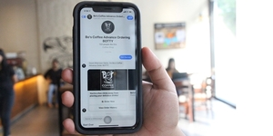 Bo's Coffee Launches Advance Ordering BOTTY on Your Messenger!