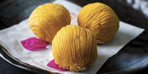 New Dim Sum Dishes to Try at the Canton Road