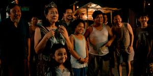 Kuya Bodjie Meets Miraculous Kid in 'Pan de Salawal'