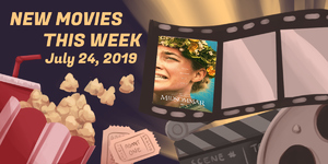 New Movies This Week: Midsommar and more!