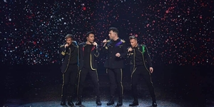 Here's Your Last Chance to Catch WESTLIFE: The Twenty Tour
