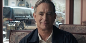WATCH: Tom Hanks in 'A Beautiful Day in the Neighborhood'
