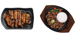 Teriyaki Boy and Sizzlin' Steak Stores are Merging Menus