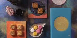 Feast on Canton Road's Heavenly Mooncakes with The Constellation Collection