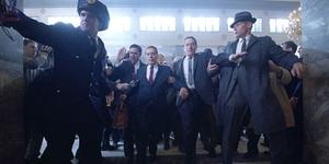 WATCH: The Teaser to Martin Scorsese's Netflix Film 'The Irishman'