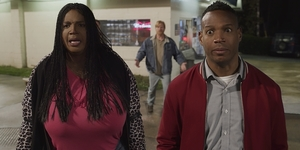 WATCH: Marlon Wayans Plays 6 Characters in Netflix Film 'Sextuplets'