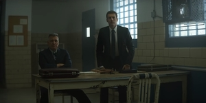 WATCH: The Trailer to the Second Season of Netflix' 'Mindhunter' is Here!