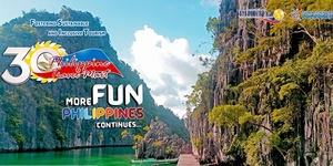 70% Travel Discounts and More at Philippine Travel Mart 2019!