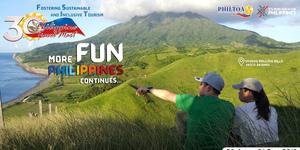 30th Philippine Travel Mart