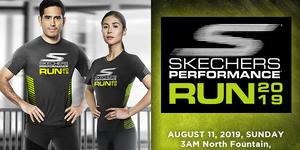 Skechers Performance Run 2019