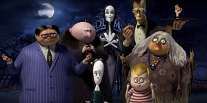 'The Addams Family' Moves to New Jersey in New Movie Trailer