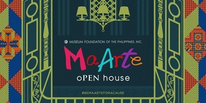 The First MaArte oPEN House Promises Fun and Nostalgia This August