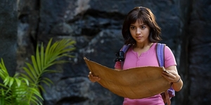 'Dora and the Lost City of Gold': Indiana Jones with a Teen Heart