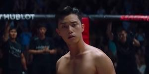 Korean Action Horror Film 'The Divine Fury' Opens in PH Cinemas Tomorrow