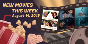 New Movies This Week: After The Wedding, The Divine Fury and more!