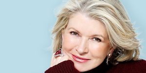 ANC Leadership Series:  A Conversation with Entrepreneur and Lifestyle Legend Martha Stewart