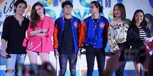 Meet The Pista ng Pelikulang Pilipino Stars in Grand FanCon