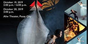 Ballet Manila  24th Season: On Pointé - Giselle