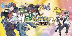 LOOK: Pokémon Masters Mobile Game Releasing This August
