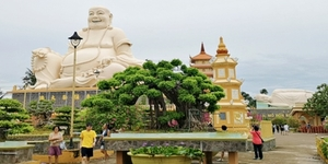 Travel Itinerary: Ho Chi Minh City (Saigon), Vietnam