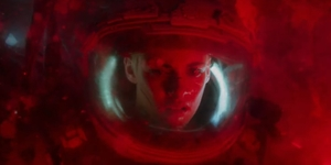 WATCH: 'Underwater' Movie Trailer Sinks Kristen Stewart 7 Miles Under