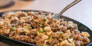 8 Restaurants Around Metro Manila For Your Deadly Dose of Sisig