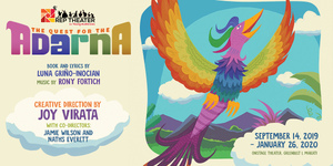 New adventures and songs await kids in REP's The Quest for the Adarna