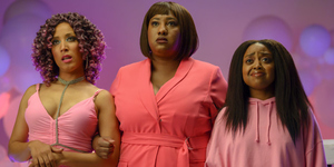 HBO's Sketch Comedy Series 'A Black Lady Sketch Show' Is Coming Back for Season 2!