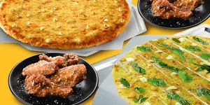 Yellow Cab's Newest Deal for September is Perfect for Every Cheese-Lover