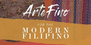 ArteFino For The Modern Filipino