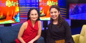 'Art 2 Art' presents September episodes