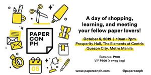 PaperCon PH 2019
