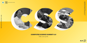4th Annual Computer Science Summit To Be Held at  UP Diliman