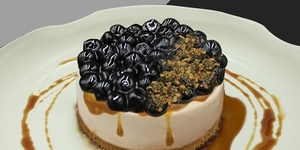 Try This New Milktea Cheesecake From TGI Fridays!