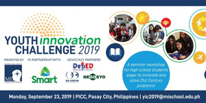Youth Innovation Challenge 2019
