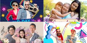 11 Ways to Celebrate Grandparents Day at Megaworld Lifestyle Malls