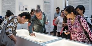 Instituto Cervantes' Undersecretary Luis García Montero to Grace the Closing Ceremony of a Miguel Hernandez Exhibit