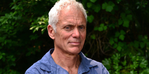 Jeremy Wade Returns to Animal Planet in All-New Series 'Jeremy Wade's Dark Waters'
