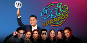 Ogie and the Hurados