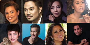 Lea Salonga Leads Lineup of Singers at Concert-For-A-Cause to Honor Ryan Cayabyab and Build UP Medical Facility
