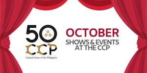 CCP Shows and Events This October: Midsummer Night's Dream and More!