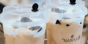 Enjoy 9 Peso Milk Tea This September at Nanyang