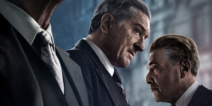 LOOK: De Niro, Pacino, and Pesci in 'The Irishman' Poster