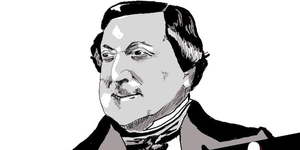 Monsieur Crescendo: A Rossini Concert