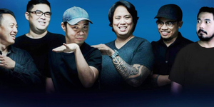 Parokya Ni Edgar's Alumni Homecoming