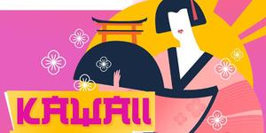 Kawaii: A Japanese Festival at Uptown Bonifacio