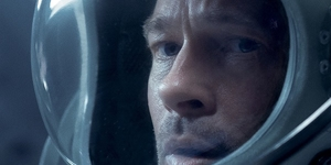 'Ad Astra': An Epic Space Odyssey of the Human Soul